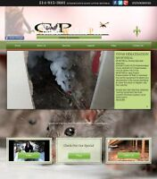 #RAT'S Quebec Extermination Services in Montreal #DownTown Laval