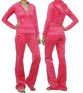 Juicy Couture Tracksuits 3aba23c4586a