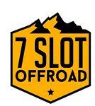 7 SLOT OFF ROAD
