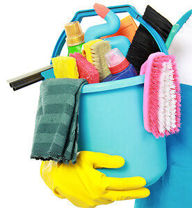 Cleaning job part time Ealing areas, house cleaner in domestic ...