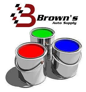 Zero Rust Paint - Brown's Auto Supply London Ontario image 3