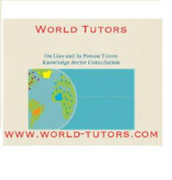 Experienced Tutor-All subjects and ages