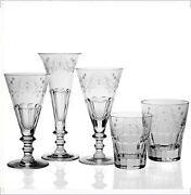 Crystal Goblets