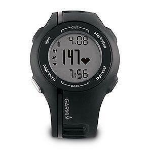 how to use garmin 210