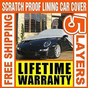 Waterproof Car Cover  Chevelle