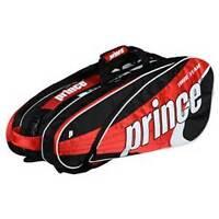 PRINCE TOUR TEAM ROUGE 12 PAK SAC DE TENNIS -NEUF