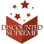 Discounted Supreme