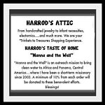 harrods*attic