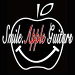 Smile.Apple Guitars