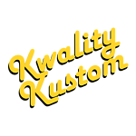 KwalityKustom - Football Shirts