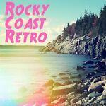 Rocky Coast Retro