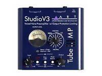 ART STUDIO V3 VALVE PERE AMP MINT CONDITION