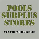 Pools Surplus Stores