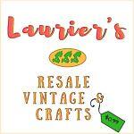 Laurier's Resale