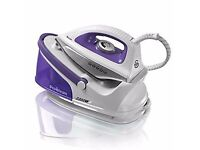 Steam generator iron brand new only used couple times