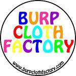 Burp Cloth Factory