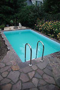 Schwimmbad becken zubeh r g nstig online kaufen bei ebay for Stahlwand pool 457x122