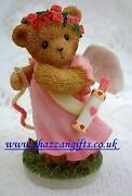 Cherished Teddies Angel