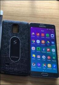 Samsung GALAXY NOTE 4 (Black) 32GB