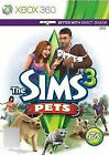 The Sims 3: Pets Simulation Video Games