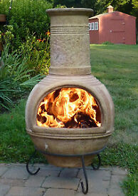 FIREWOOD for outdoor heaters, fire pits, chimeneas, wood burners (ready seasoned and dry for use)