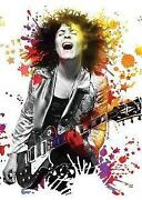 Marc Bolan Poster