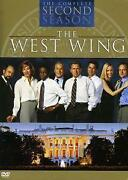 West Wing DVD