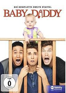 Baby Daddy - 2. Staffel  DVD Disney NEU OVP