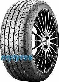 Tyre 245/45/R18 100y Pirelli P Zero Premium Tyre in Great Condition