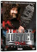 TNA DVD