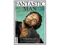 Fashion Magazines x 34