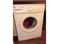 32 Beko WM6143 6kg 1400 Spin White A+A Rated Washing Machine 1 YEAR GUARANTEE FREE DEL N FIT