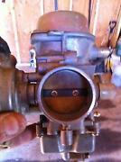 Polaris Carburetor