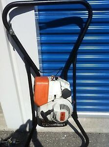 STIHL two man auger NEED TO BUY