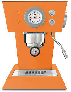 FrancisFrancis by illy Espresso Cappuccino machines ON SALE NOW!