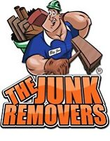 Junk/garbage removal services