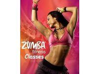 Wimbledon Zumba Fitness classes