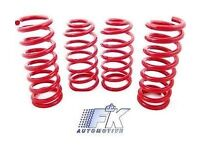 Vauxhall Corsa D Lowering Springs 40mm Brand New