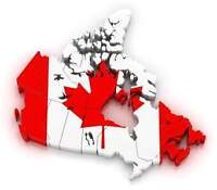 FLAT RATE CANADA WIDE MOVING TO ONT ALBERTA AND BC