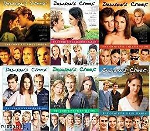 Dawsons Creek Season 1-6