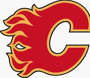 Flames vs Jets - Sept 24 - Section 105 - 2 Tickets: $100 Pair