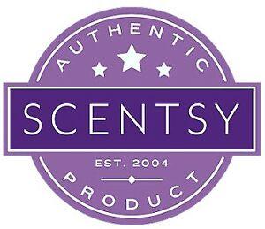 Scentsy!