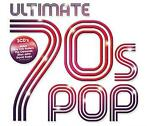 cd - Various - Ultimate 70s Pop