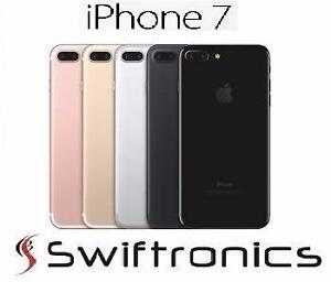 *!*SALE*!* Brand New Apple iPhone 7 32GB UNLOCKED Black / Rose Gold / Gold / Jet Black