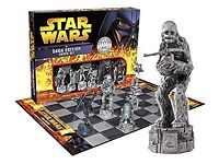 Star Wars sega chess set