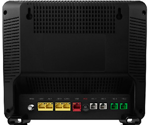 New Bell Hub 2000 All in One Modem and Wireless Router