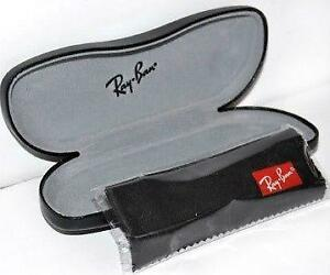 do ray ban prescription glasses come with a case  ray ban hard case