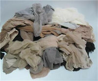 Wanted: Used/Worn/Old Pantyhose for Art Project