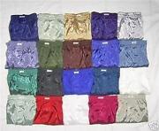 Silk Boxers