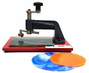 Stained Glass Circle Cutter
